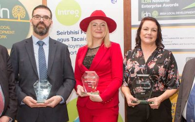 ILDN Enterprise Awards